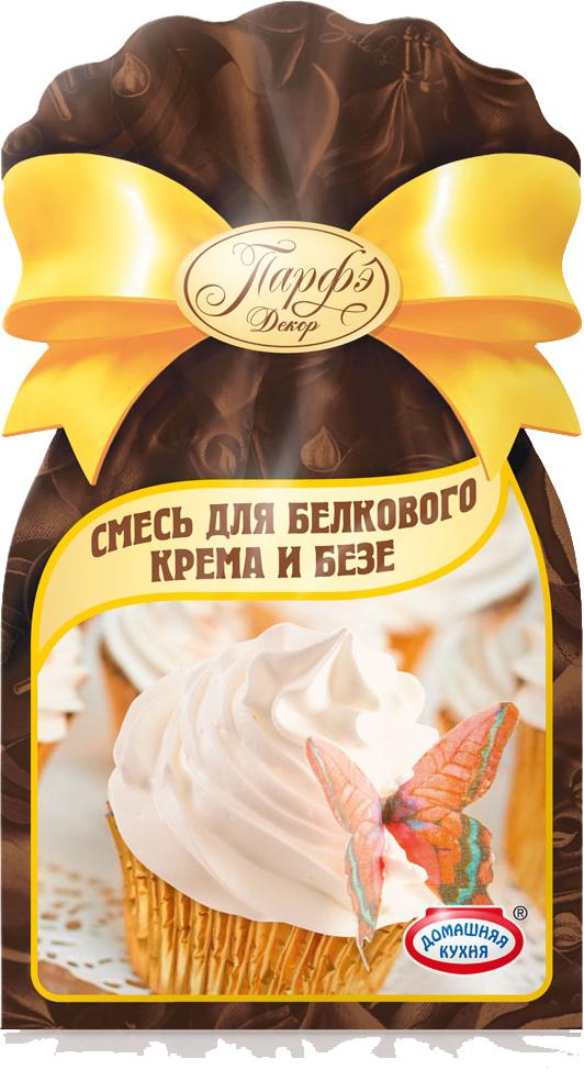 Парфэ Смесь для белкового крема и безе, 150 г крема
