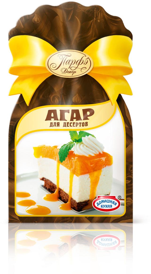 Парфэ Агар для десертов, 26 г цена