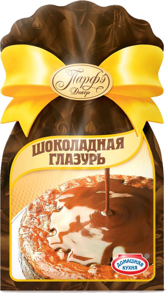 Парфэ Шоколадная глазурь, 100 г