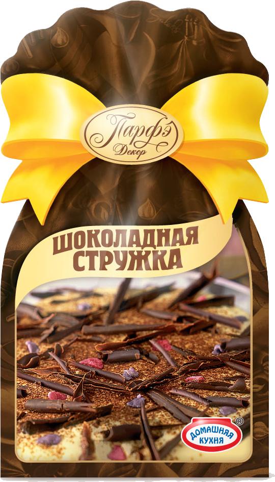 Парфэ Шоколадная стружка, 25 г комплексная пищевая добавка парфэ красителипищевыесухие 30г