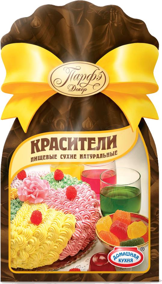 Парфэ Натуральные пищевые красители, 30 г комплексная пищевая добавка парфэ красителипищевыесухие 30г