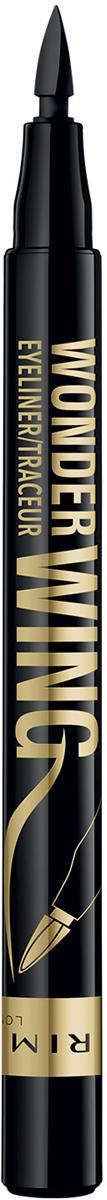 Rimmel Подводка Wonder Wing, тон №001, 2 мл tool box stels 90711