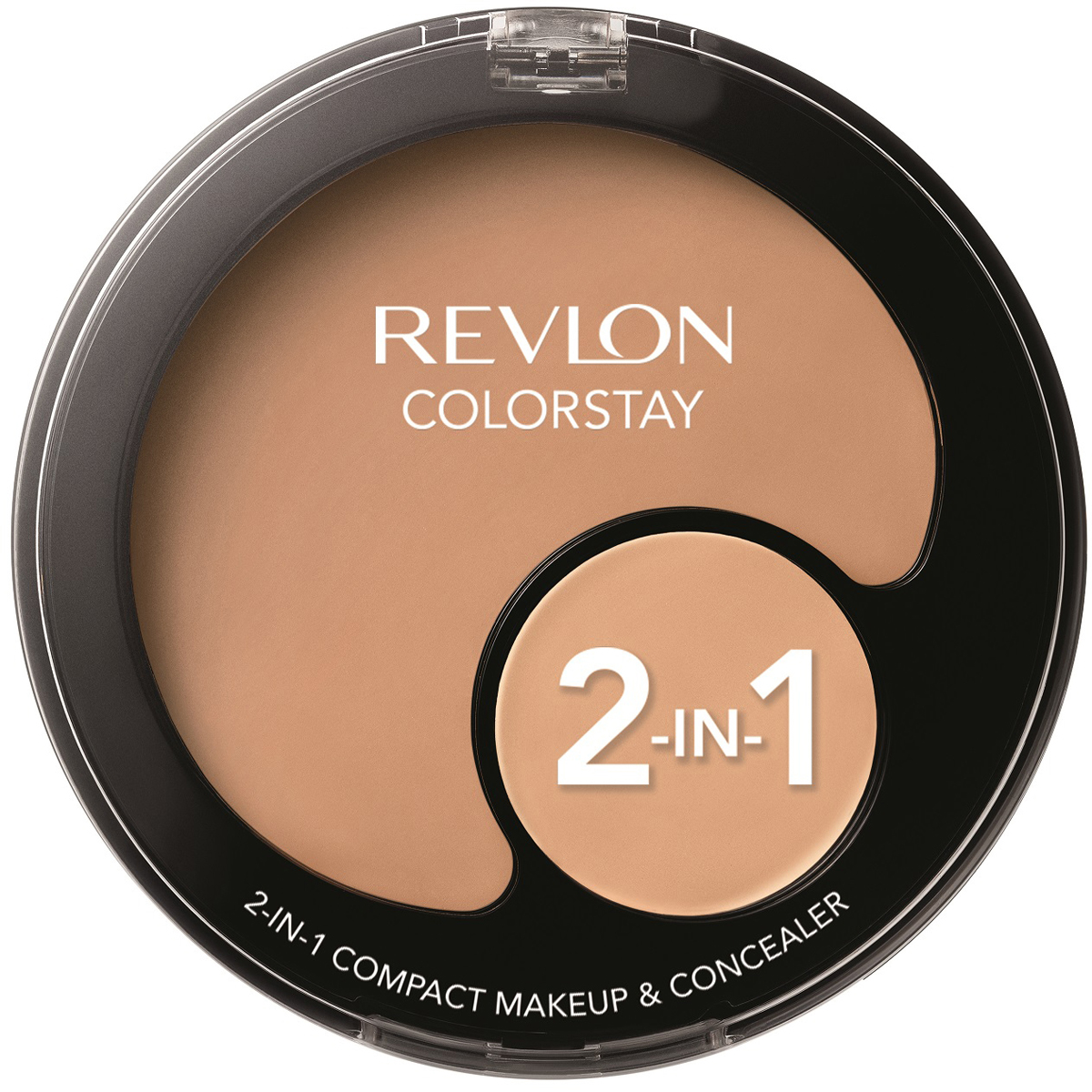 Revlon Тональная основа + консилер 2 в 1 colorstay, тон №220, 11 г7213147025Твой идеальный тон лица вместе с Revlon Colorstay 2 in 1. Тональная основа + консилер. Удобно вдвойне.