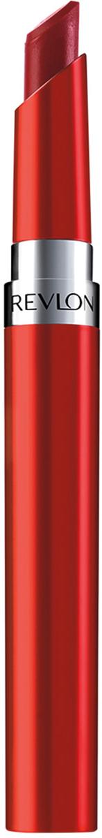 Revlon Помада для губ Гелевая Ultra Hd Lipstick, тон №750, 1,7 г7218779001Помада для губ ультра цвет и увлажнение с гиалуроновой кислотой.