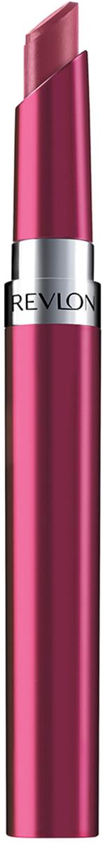 Revlon Помада для губ Гелевая Ultra Hd Lipstick, тон №765, 1,7 г7218779006Помада для губ ультра цвет и увлажнение с гиалуроновой кислотой.