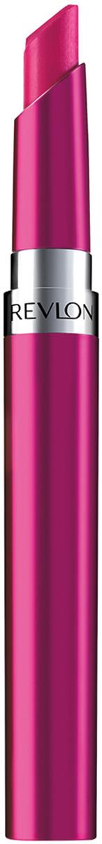 Revlon Помада для губ Гелевая Ultra Hd Lipstick, тон №730, 1,7 г7218779009Помада для губ ультра цвет и увлажнение с гиалуроновой кислотой.