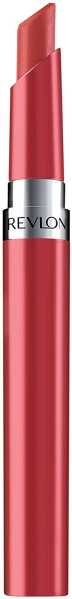 Revlon Помада для губ Гелевая Ultra Hd Lipstick, тон №740, 1,7 г7218779012Помада для губ ультра цвет и увлажнение с гиалуроновой кислотой.