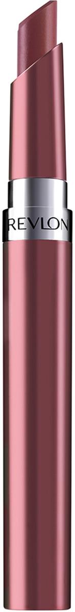 Revlon Помада для губ Гелевая Ultra Hd Lipstick, тон №705, 1,7 г7218779015Помада для губ ультра цвет и увлажнение с гиалуроновой кислотой.