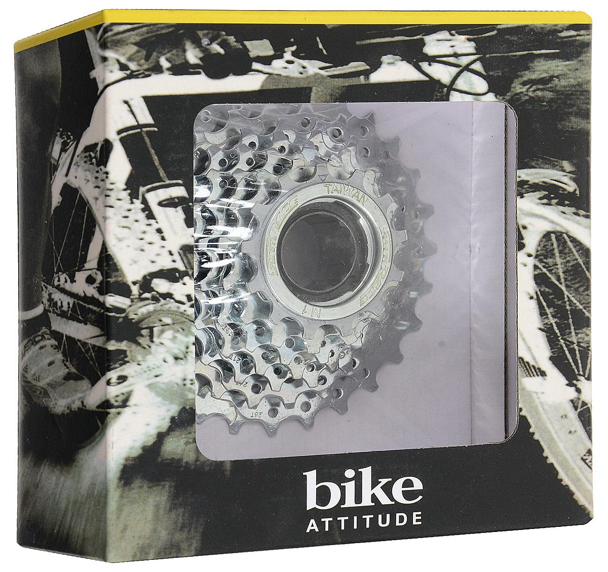 Трещотка Bike Attitude