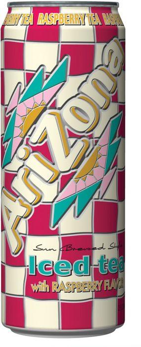 AriZona Raspberry чай холодный, 680 мл культиватор patriot arizona t5 0 600f pg