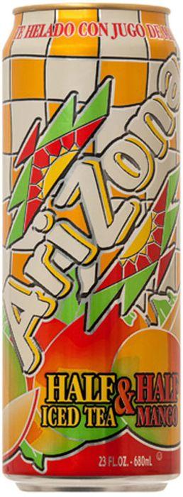 AriZona Mango напиток не газированный, 680 мл культиватор patriot arizona t5 0 600f pg