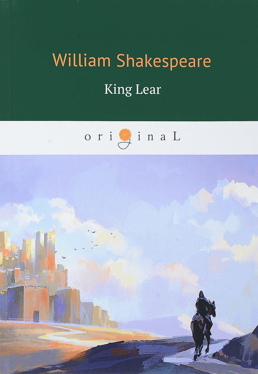 a description of john keats good interpretation of king lear by william shakespeare