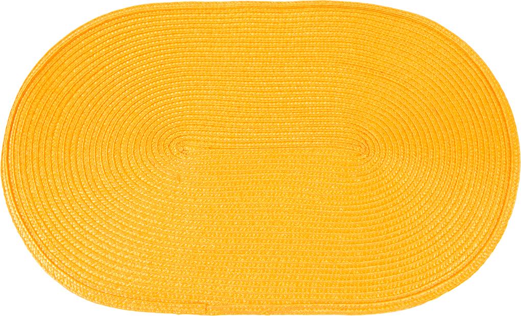 Набор салфеток Elan Gallery Сочный лимон, 45 х 30 см, 4 шт171611Салфетки Elan Gallery Сочный лимонпредназначеныдля сервирования стола и украшение интерьера. Салфетки выполнены из ПВХ. Такие изделия легко моются и удобны в хранении, имеют стильный и красивый дизайн. Изготовлены из современного, высокотехнологичного материала, обладающего рядом уникальных свойств: высокая прочность, эластичность, большая износостойкость, высокая термостойкость и устойчивость к ультрафиолетовым лучам.Меры предосторожности: температурный режим использования до 90° С. Не подвергать прямому воздействию огня!