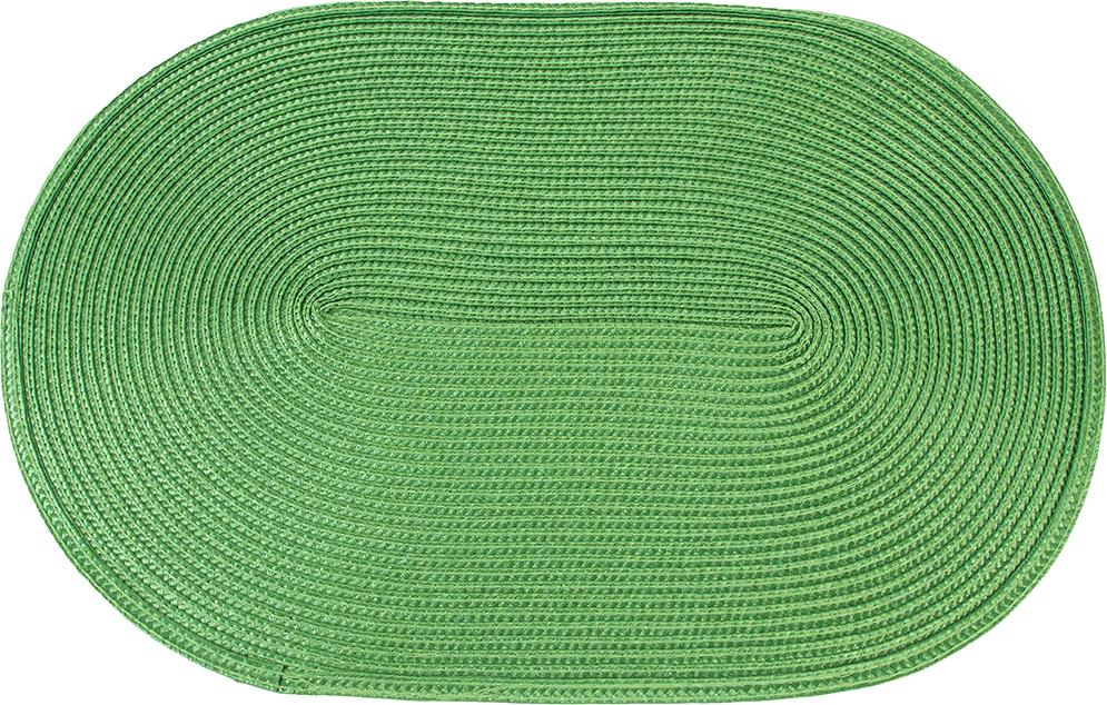Набор салфеток Elan Gallery Изумрудное поле, 45 х 30 см, 4 шт171612Салфетки Elan Gallery Изумрудное поле предназначеныдля сервирования стола и украшение интерьера. Салфетки выполнены из ПВХ. Такие изделия легко моются и удобны в хранении, имеют стильный и красивый дизайн. Изготовлены из современного, высокотехнологичного материала, обладающего рядом уникальных свойств: высокая прочность, эластичность, большая износостойкость, высокая термостойкость и устойчивость к ультрафиолетовым лучам.Меры предосторожности: температурный режим использования до 90° С. Не подвергать прямому воздействию огня!