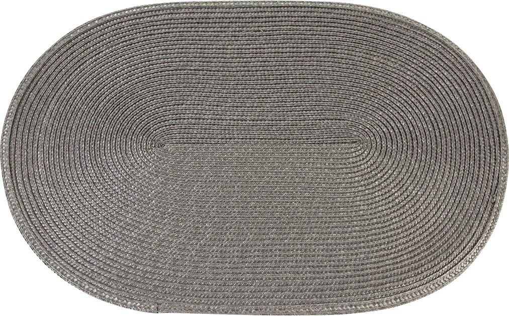 Набор салфеток Elan Gallery Серебряная роса, 45 х 30 см, 4 шт171617Салфетки Elan Gallery Серебряная роса предназначены для сервирования стола и украшение интерьера. Салфетки выполнены из ПВХ. Такие изделия легко моются и удобны в хранении, имеют стильный и красивый дизайн. Изготовлены из современного, высокотехнологичного материала, обладающего рядом уникальных свойств: высокая прочность, эластичность, большая износостойкость, высокая термостойкость и устойчивость к ультрафиолетовым лучам.Меры предосторожности: температурный режим использования до 90°С. Не подвергать прямому воздействию огня!