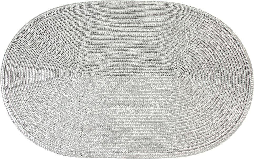 Набор салфеток Elan Gallery Серебряный дождь, 45 х 30 см, 4 шт171618Салфетки Elan Gallery Серебряный дождьпредназначеныдля сервирования стола и украшение интерьера. Салфетки выполнены из ПВХ. Такие изделия легко моются и удобны в хранении, имеют стильный и красивый дизайн. Изготовлены из современного, высокотехнологичного материала, обладающего рядом уникальных свойств: высокая прочность, эластичность, большая износостойкость, высокая термостойкость и устойчивость к ультрафиолетовым лучам.Меры предосторожности: температурный режим использования до 90° С. Не подвергать прямому воздействию огня!