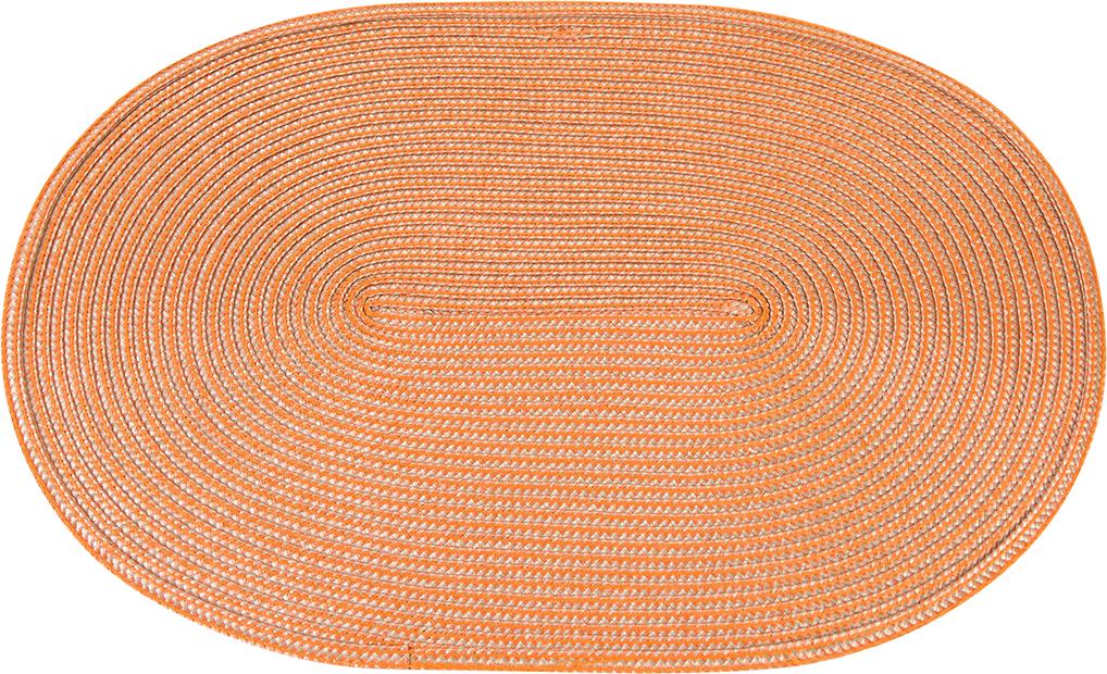 Набор салфеток Elan Gallery Оранжевый персик, 45 х 30 см, 4 шт171681Салфетки Elan Gallery Оранжевый персик предназначеныдля сервирования стола и украшение интерьера. Салфетки выполнены из ПВХ. Такие изделия легко моются и удобны в хранении, имеют стильный и красивый дизайн. Изготовлены из современного, высокотехнологичного материала, обладающего рядом уникальных свойств: высокая прочность, эластичность, большая износостойкость, высокая термостойкость и устойчивость к ультрафиолетовым лучам.Меры предосторожности: температурный режим использования до 90°С. Не подвергать прямому воздействию огня!