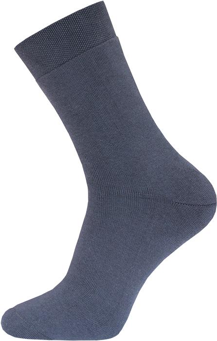 Носки мужские Брестские Arctic, цвет: темно-серый. 14С2420_000. Размер 46/4714С2420_000