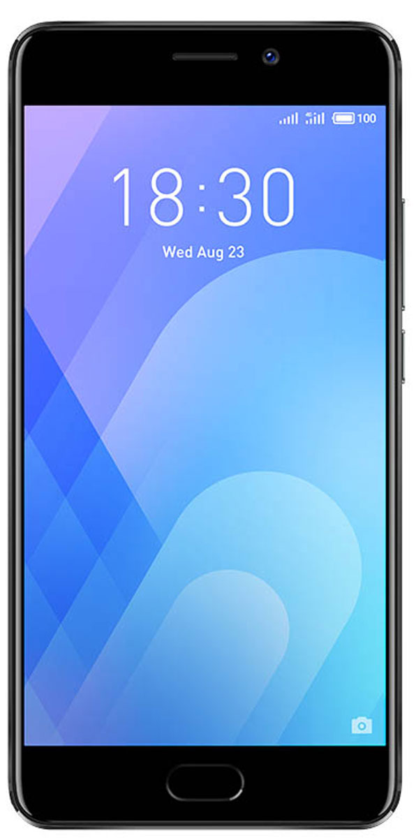 Meizu M6 Note 32GB, BlackMZU-M721H-32-BKMeizu M6 Note стал еще лучше. Самый ожидаемый процессор Qualcomm Snapdragon, превосходная камера, емкий и мощный аккумулятор - неотъемлемые элементы M6 Note, в котором была реализована новая концепция качественного смартфона для всех.В Meizu M6 Note установлен новый восьмиядерный процессор Qualcomm Snapdragon 625 с тактовой частотой до 2.0 ГГц. Благодаря более современному 14нм техпроцессу в M6 Note достигается лучшая энергоэффективность и чрезвычайно экономный расход батареи.Производительность графического процессора Meizu M6 Note выросла на 71% по сравнению с предыдущим поколением. Новый Adreno 506 поддерживает большое количество разнообразных игр, гарантируя вам незабываемые впечатления. Загружайте свою любимую игру, и пусть весь мир подождет!Установленный в Meizu M6 Note 5.5-дюймовый Full HD дисплей отличается великолепной цветопередачей. C графическим процессором Adreno 506 в Meizu M6 Note достигается степень контрастности 1000:1, что дает максимально натуральные и яркие цвета.Надежная беспроводная связь открывает перед пользователями безграничные возможности для веселья и интересного отдыха. Новый процессор Qualcomm Snapdragon 625 поддерживает устойчивую и бесперебойную работу в 4G LTE сетях. Поддержка двухдиапазонного Wi-Fi становится особенно важной при онлайн-просмотре видео высокого разрешения.Основная камера нового Meizu M6 Note - это Sony IMX362/Samsung 2L7 с широкой апертурой 1.9, чипом 1.4m CMOS и 6-элементной линзой. Здесь объединены лучшие технологии, чтобы использование камеры было максимально комфортным и продуктивным.Хотя в смартфонах такого класса редко используют высокоточные механизмы фокусирования, в Meizu M6 Note установлен механизм SLR. Двойной автофокус позволяет быстро и точно фокусировать одновременно обе линзы. В сравнении с устройствами предыдущего поколения скорость фокусирования Meizu M6 Note в четыре раза быстрее в условиях достаточного освещения и в 7,5 раз - при слабом освещении. С новым двой