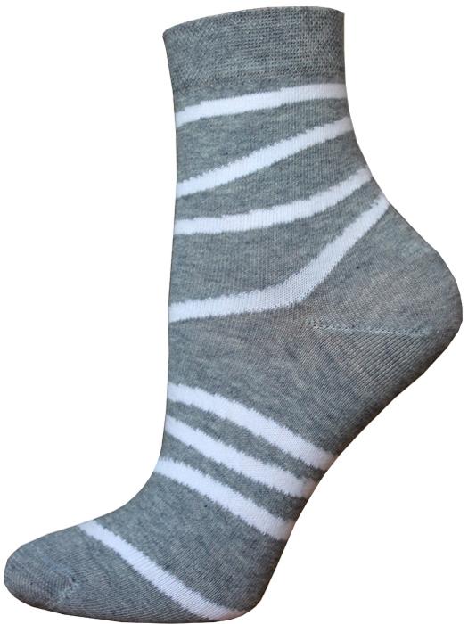 Носки женские Брестские Classic, цвет: серый меланж. 14С1100_062. Размер 36/3714С1100_062Женские носки Брестские Classic изготовлены из высококачественного сырья. Носки очень мягкие на ощупь,а резинка плотно облегает ногу, не сдавливая ее, благодаря чему вам будет комфортно и удобно.