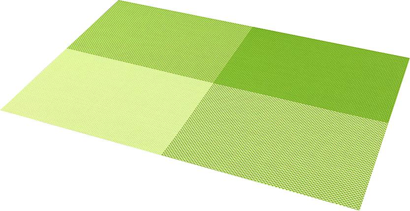Набор салфеток Elan Gallery Зеленые, 45 х 30 см, 4 шт171335Набор из четырех салфеток прекрасно подойдет для чайной церемонии. Защищает поверхность стола от влаги и высоких температур.