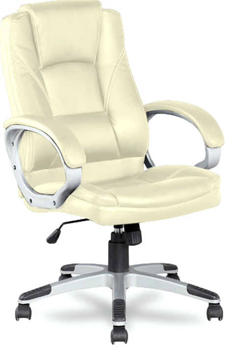 """Кресло офисное College """"BX-3177"""", цвет: бежевый"""