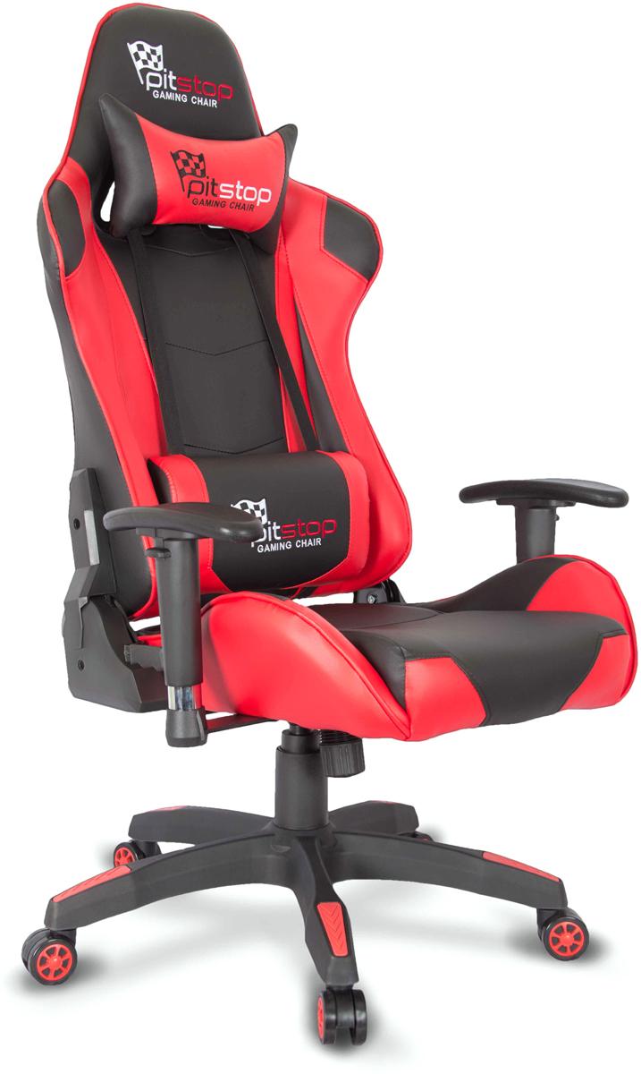 Кресло игровое College  CLG-801LXH , цвет: красный - Игровые кресла
