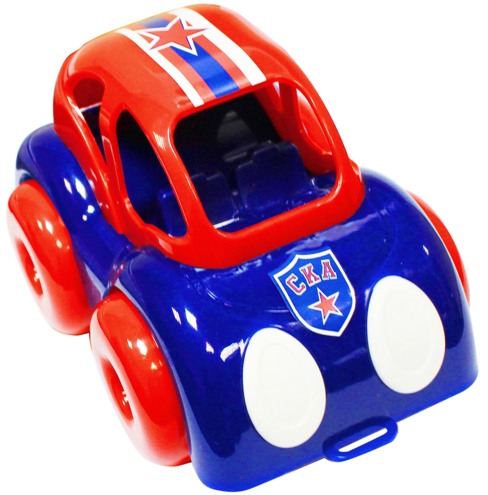 Пластмастер Машинка-игрушка СКА ска
