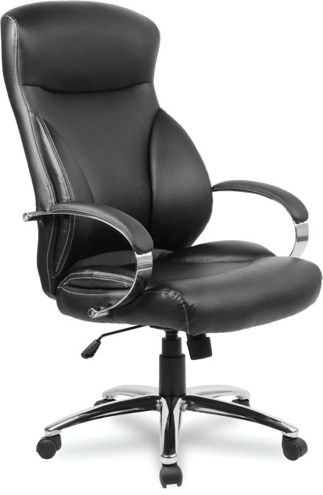 Кресло офисное College H-9582L-1K, цвет: черныйH-9582L-1K/BlackМеханизм качания с регулировкой под вес и фиксацией в вертикальном положении. Регулировка высоты (газлифт).Каркас металлический хромированный.Подлокотники хромированные с кожаными накладками Материал обивки: кожа PU.Цвет: черный.Ограничение по весу: 120 кг.