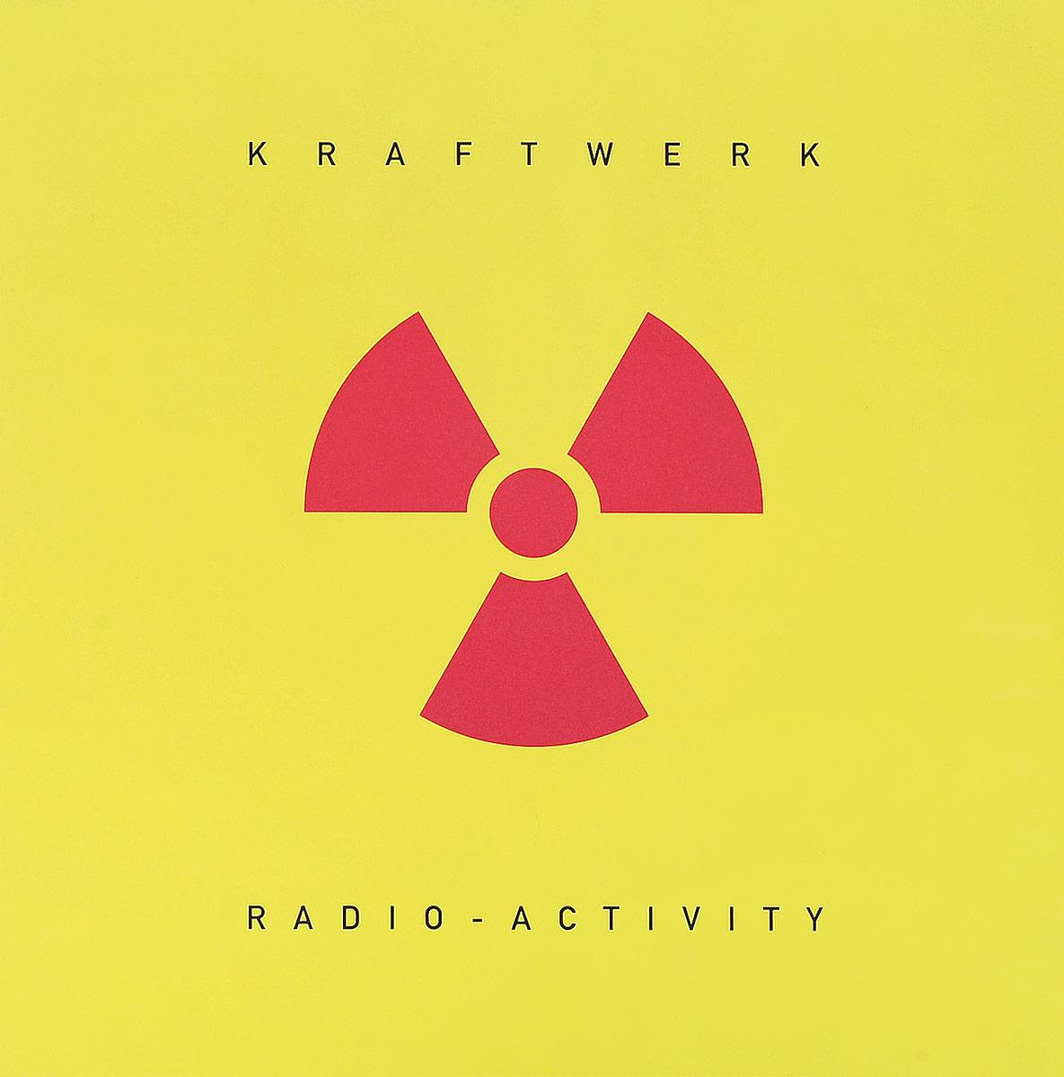 Kraftwerk. Radio-Aktivitat (LP)
