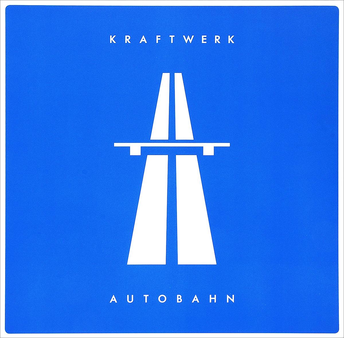 Kraftwerk Kraftwerk. Autobahn (LP) dvd kraftwerk minimum maximum