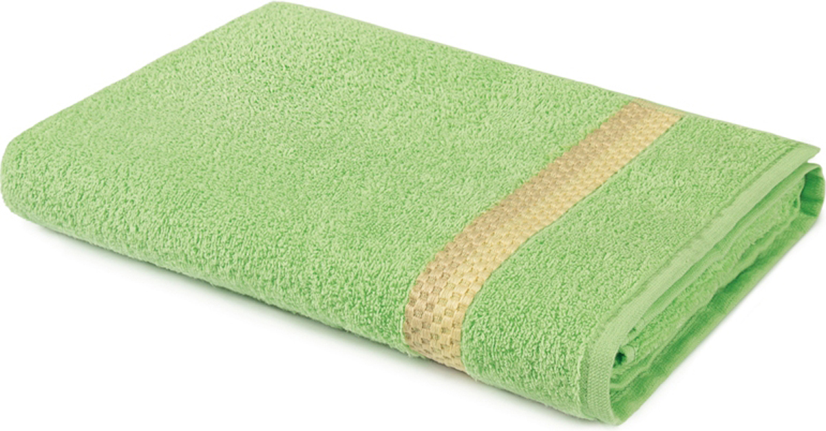 Полотенце махровое Aquarelle Лето, цвет: светло-зеленый, 50 x 90 см713516Махровое полотенце Aquarelle Лето неотъемлемая часть повседневного быта, оно создает дополнительные акценты в ванной комнате. Продукция производится из высококачественных материалов.