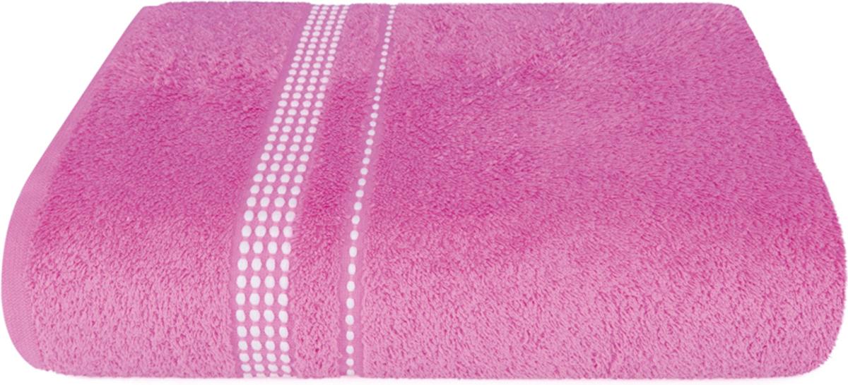 Полотенце махровое Aquarelle Лето, цвет: орхидея, 40 x 70 см713518Махровое полотенце Aquarelle Лето неотъемлемая часть повседневного быта, оно создает дополнительные акценты в ванной комнате. Продукция производится из высококачественных материалов.