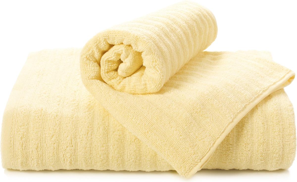 """Махровое полотенце Aquarelle """"Волна"""" неотъемлемая часть повседневного быта, оно создает дополнительные акценты в ванной комнате. Продукция производится из высококачественных материалов."""