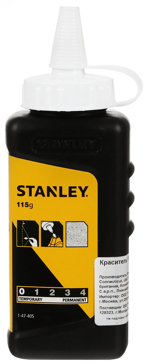 Меловой порошок Stanley, цвет:  белый, 115 г Stanley