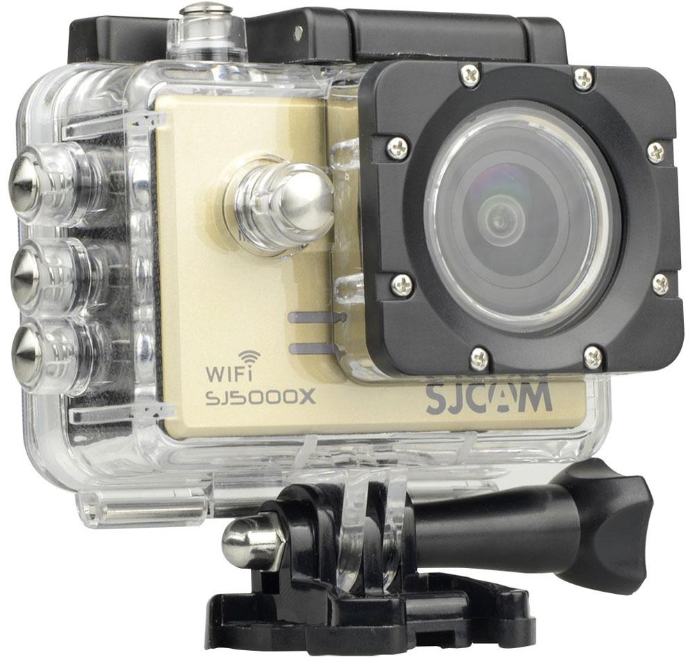 SJCAM SJ5000X Elite, Goldэкшн-камера SJCAM