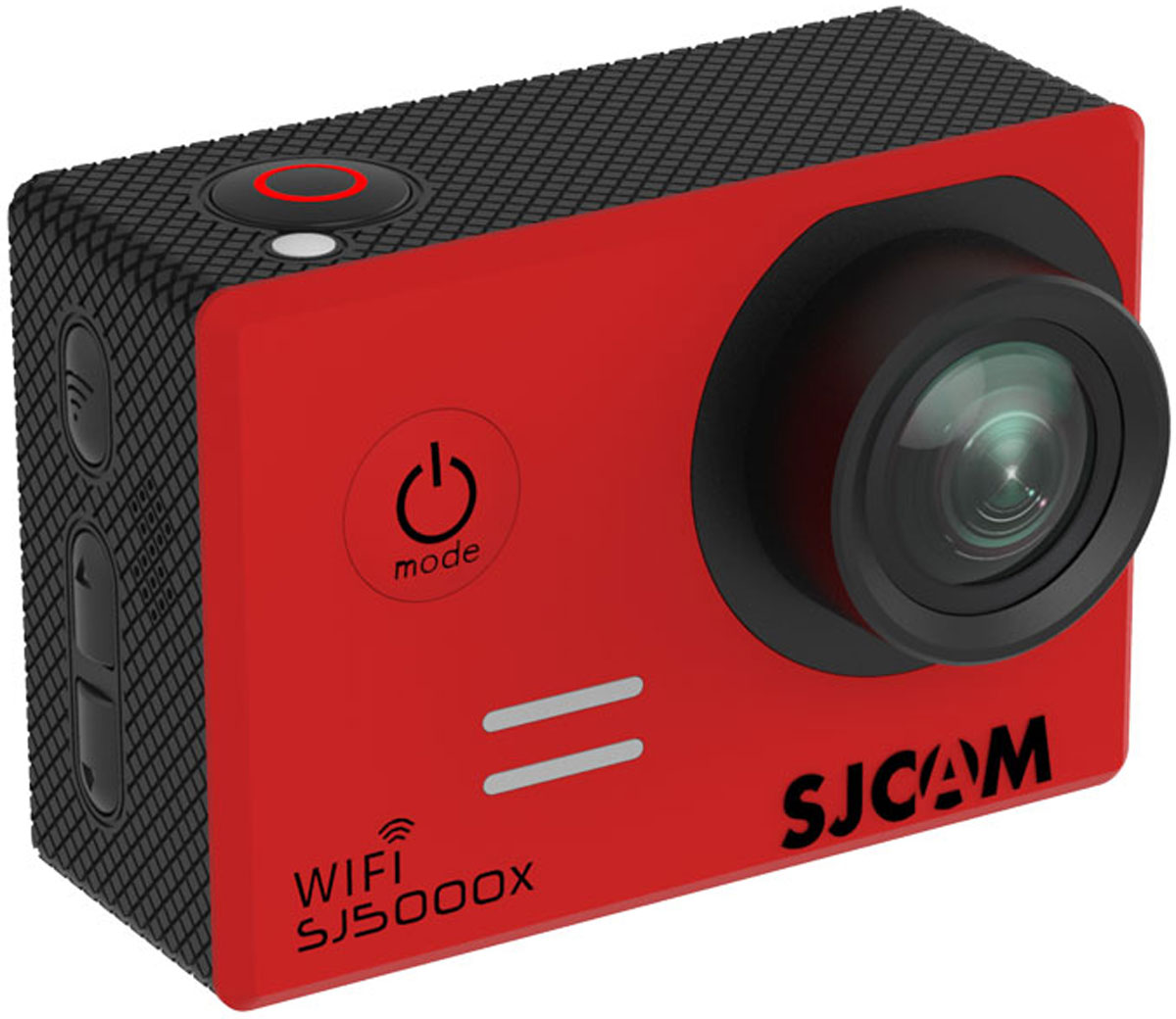 Zakazat.ru SJCAM SJ5000X Elite, Red экшн-камера