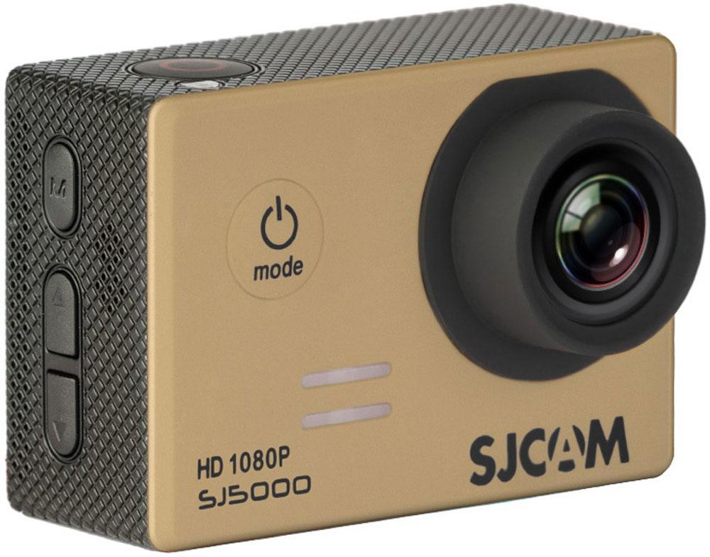 SJCAM SJ5000, Gold экшн-камера