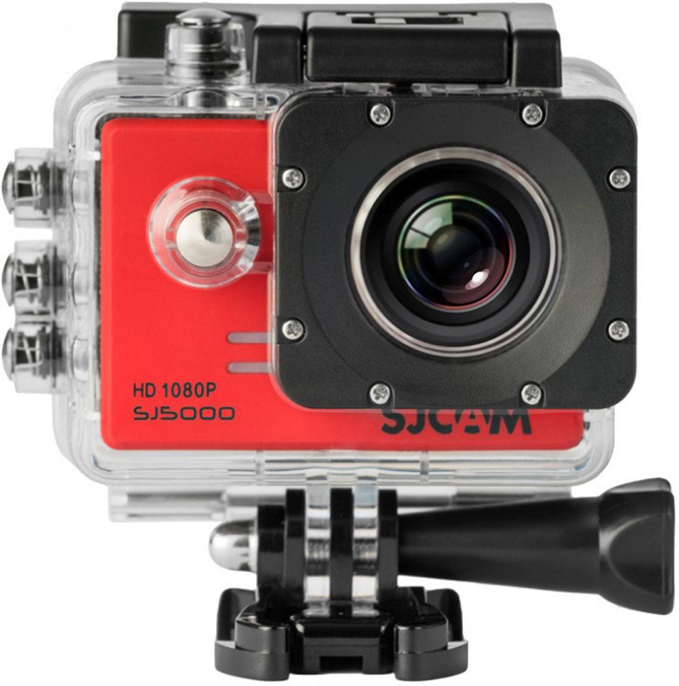 SJCAM SJ5000, Redэкшн-камера SJCAM
