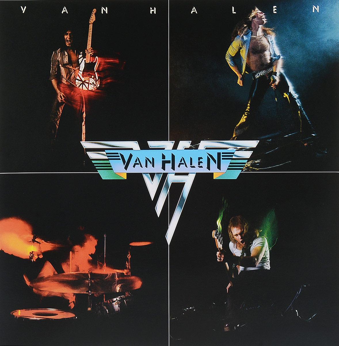 Van Halen Van Halen. Van Halen (LP)