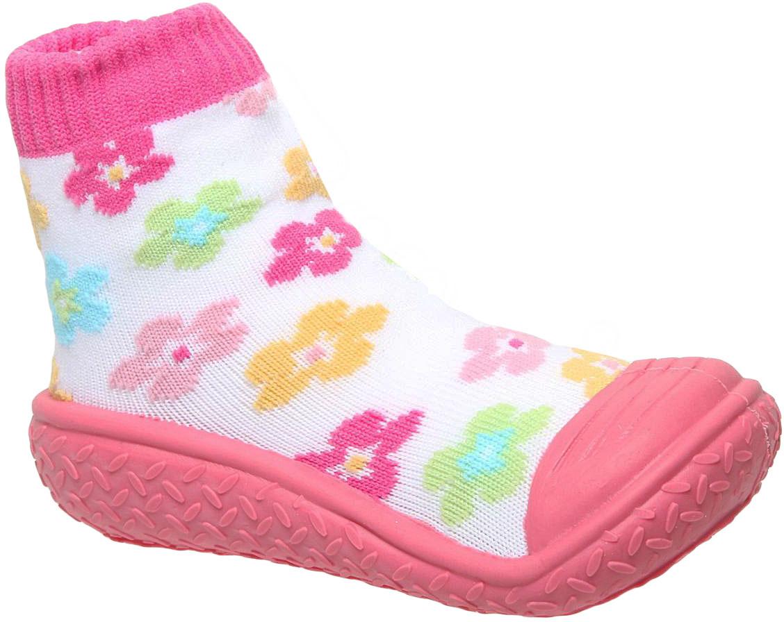 Пинетки детские Сказка, цвет: розовый, белый. R835515. Размер 23R835515Детские пинетки Сказка с прорезиненной подошвой идеально подойдут для маленьких ножек вашего малыша. Изделие изготовлено из высококачественного текстиля, отлично удерживает тепло и пропускает воздух, обеспечивая комфорт. Крошечным ножкам очень понравятся эти пинетки! Мягкая стелька приятна для тела, а резинка удержит пинетки на ножке и гарантирует оптимальную посадку. Широкий подносок обеспечивает свободное движение пальцев. Эти пинетки очень легко надеваются!Такие пинетки - отличное решение для малышей и их родителей!