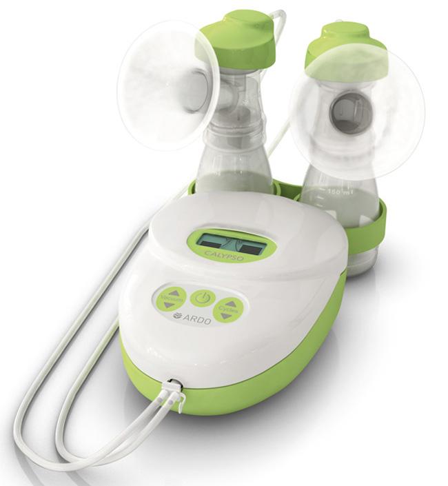 Ardo Medical Молокоотсос электричесикй Calypso Double Plus (премиум комплектация) ardo 6300190 ручной молокоотсос amaryll премиум комплектация