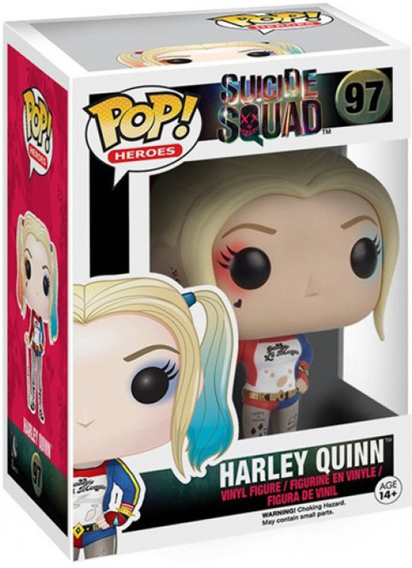 Фигурка Funko POP! Vinyl: Suicide Squad: Harley Quinn 8401 mege tactical camouflage hunting military army airsoft paintball clothing combat assault uniform with elbow