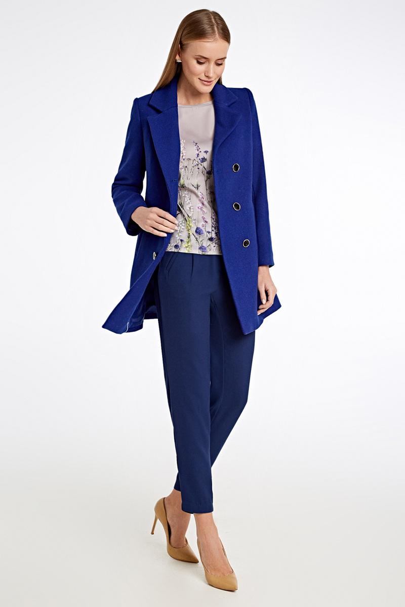 Блузка-топ женская Concept Club Lavand, цвет: мультицвет. 10200270162_8000. Размер XL (50) топ concept club топ