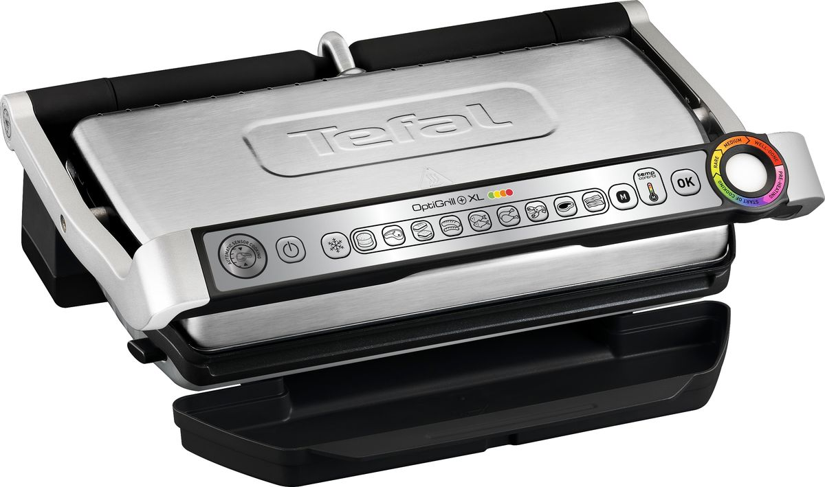 Tefal Optigrill+ XL GC722D34 электрогриль - Электрогрили