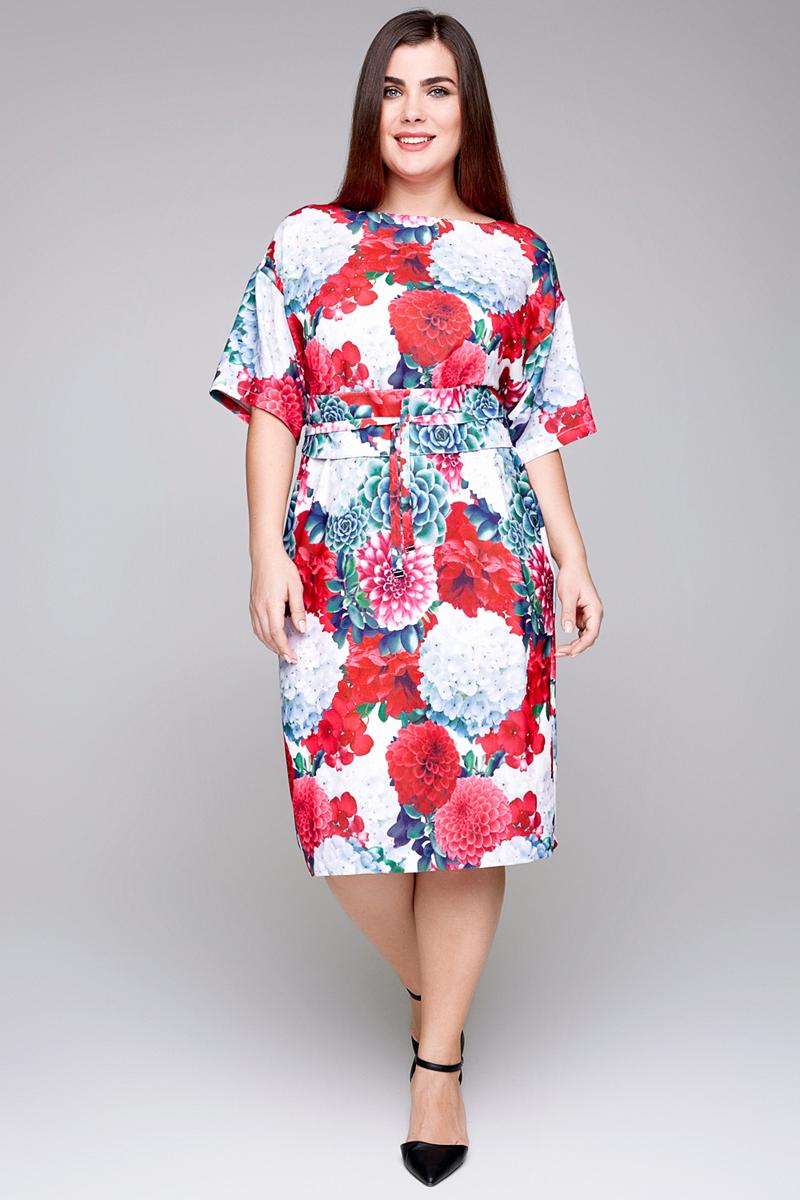 Платье Bestia Donna Valeria2_w, цвет: белый. 41200200107_200. Размер 5641200200107_200