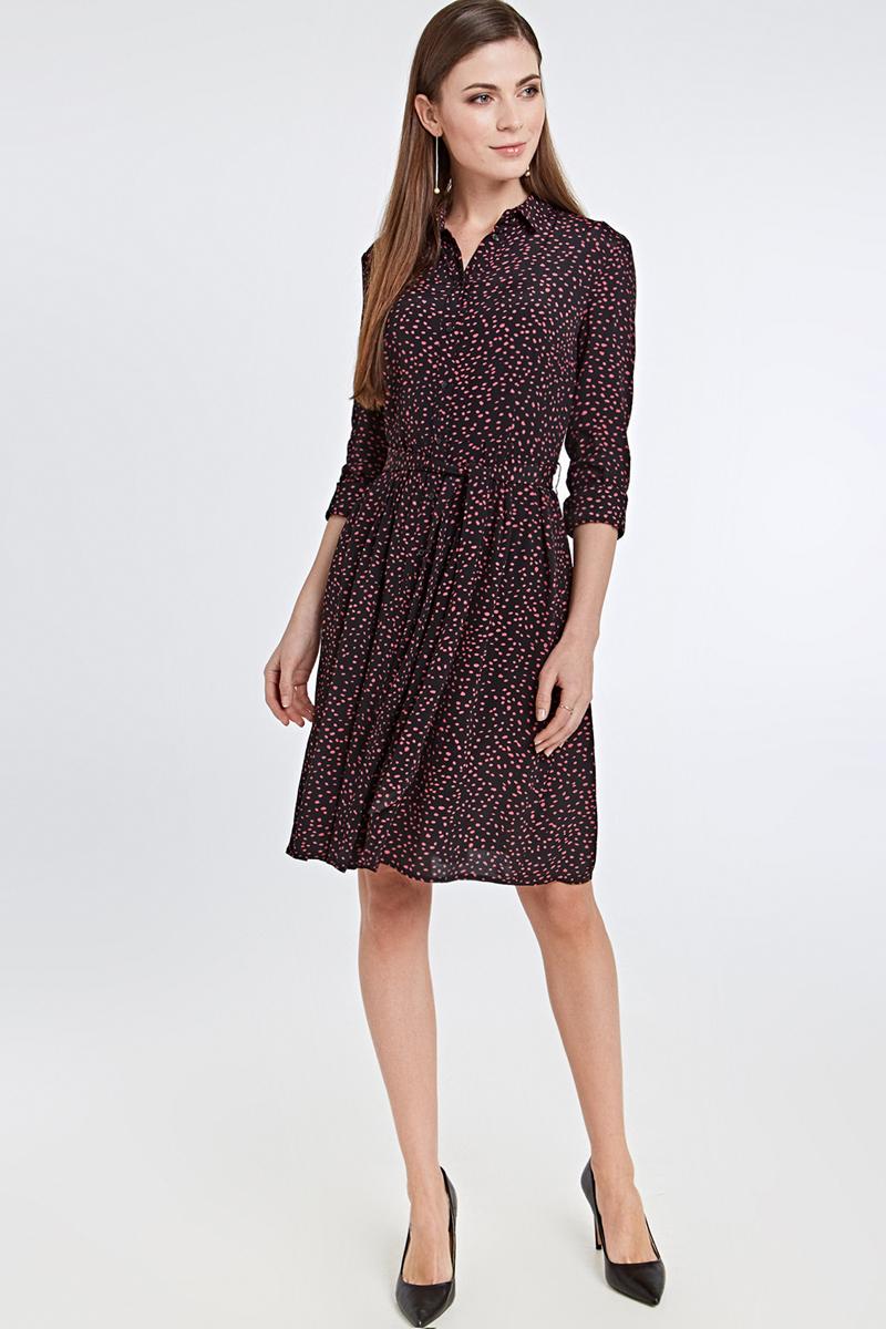 купить Платье Concept Club Oute, цвет: черный. 10200200427_100. Размер XL (50) по цене 2124.2 рублей