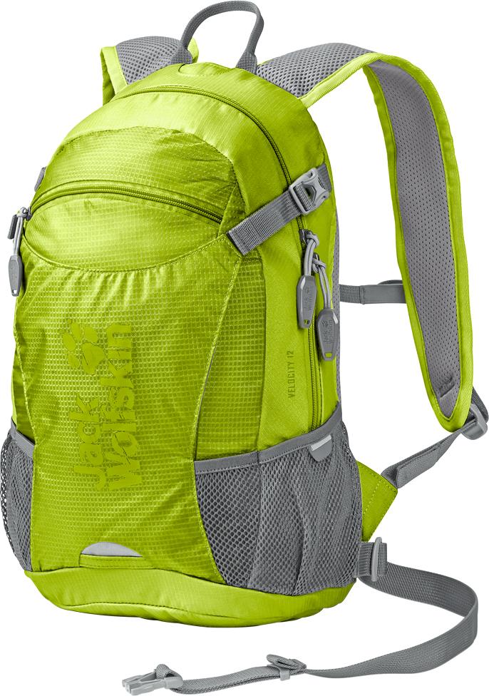 Рюкзак спортивный Jack Wolfskin