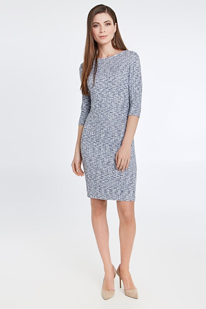 Платье Concept Club Espa, цвет: серый. 10200200434_600. Размер M (46)10200200434_600