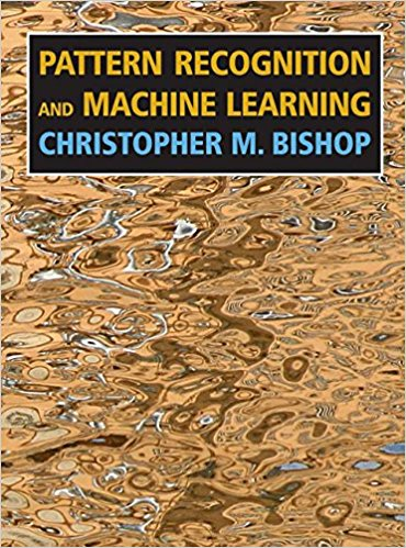 Pattern Recognition and Machine Learning (Information Science and Statistics) pattern recognition
